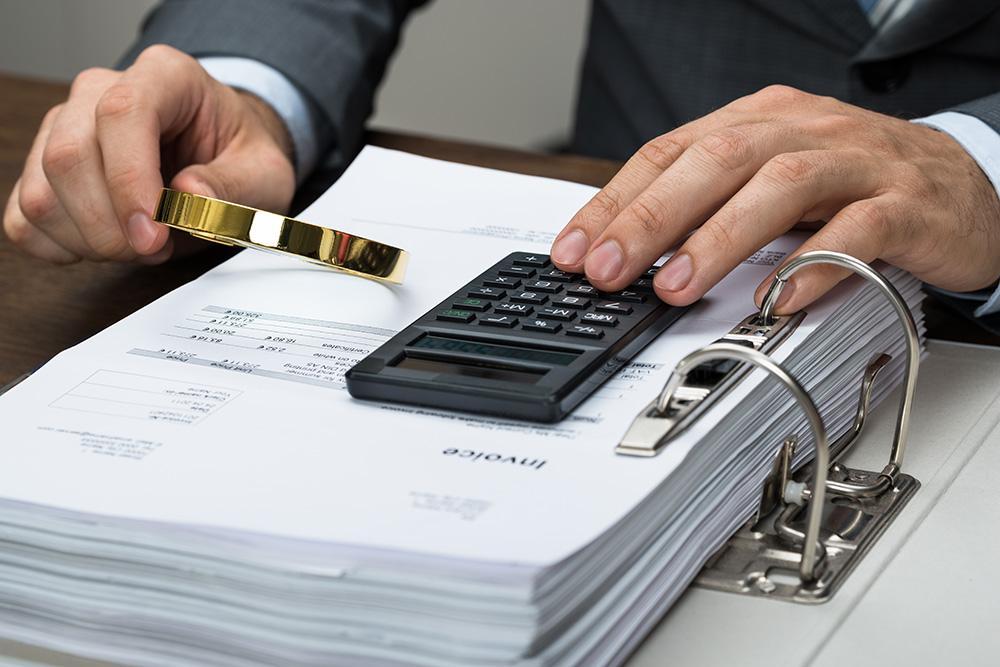 代理记账公司是如何帮助企业进行审计的
